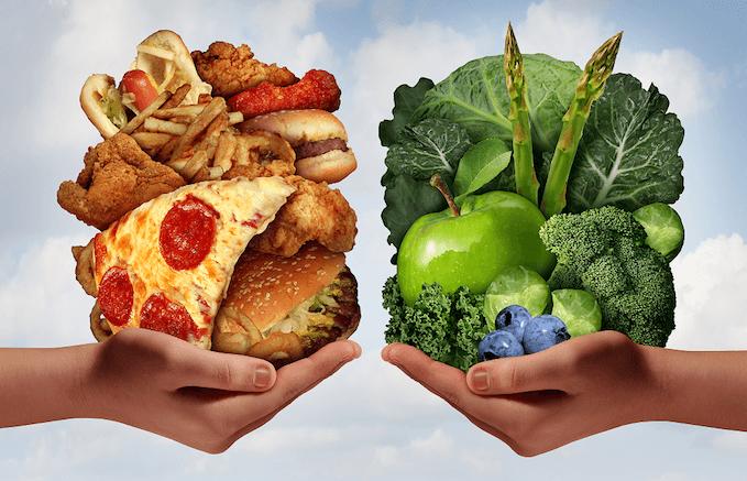 ne kadar sağlıklısın