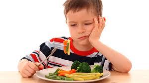 İştahsız Çocuklar İçin Beslenme Önerileri