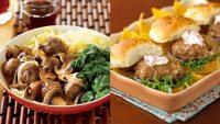 Ailece Bayılacağınız Hızlı ve Kolay Yemek Tarifleri