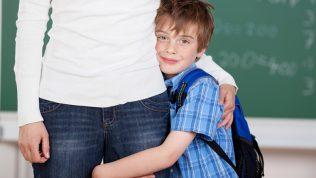 Eyvah Okula Başladık! | Çocuk Gelişimi Uzmanı Esin Liman