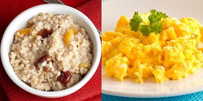 Hamileler İçin Kahvaltı Tarifleri