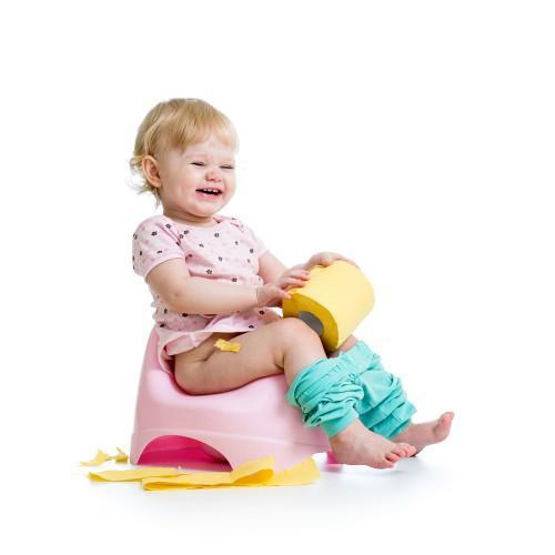 Sağlıklı Bebeğin Kaka Rengi Nasıl Olmalıdır?