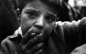 sigara çocuk