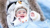 Bebekleri Soğuktan Koruma Yolları